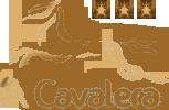 A Cavalera - Camere a San Vito Lo Capo Logo