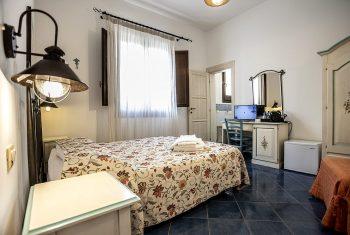 A Cavalera hotel con servizi di B & B a San Vito Lo Capo